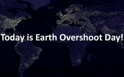 OvershootDay